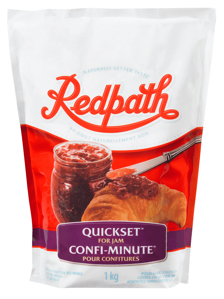 ConfiMinute Redpath